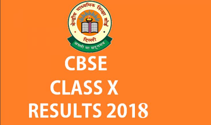 CBSE 10TH RESULT 2018 : कल घोषित होगा 10वीं कक्षा CBSE 10TH RESULT 2018 : कल घोषित होगा 10वीं कक्षा का परिणामका परिणाम