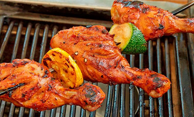 आपको हैरान कर देंगे चिकन खाने से होने वाले ये 7 फायदे