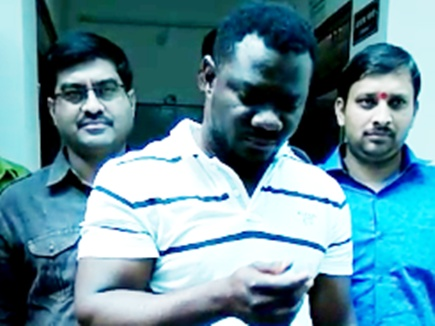 फेसबुक पर दोस्ती कर ठगी, दिल्ली से गिरफ्तार हुआ नाइजीरियन ठग
