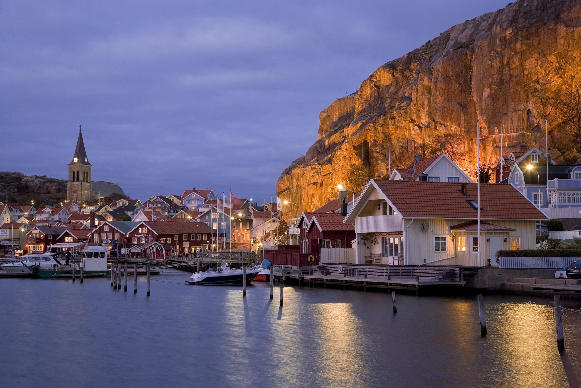 घूमने के लिए बेस्ट हैं स्वीडन में मौजूद ये खूबसूरत जगहें