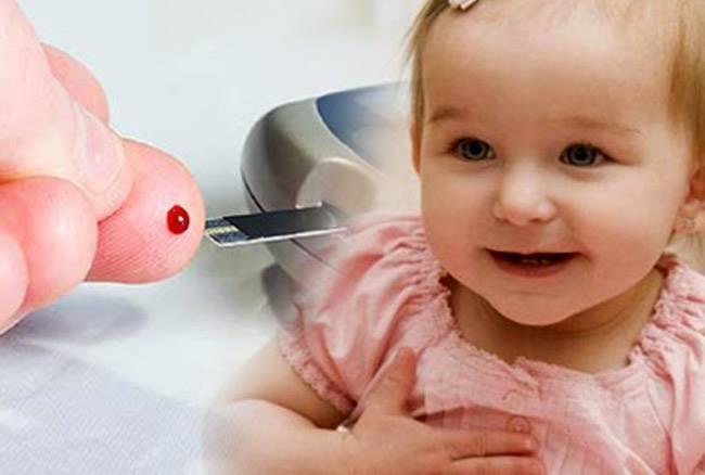 अगर बच्चे को हो जाए डायबिटीज, तो ऐसे रखें उसका ख्याल