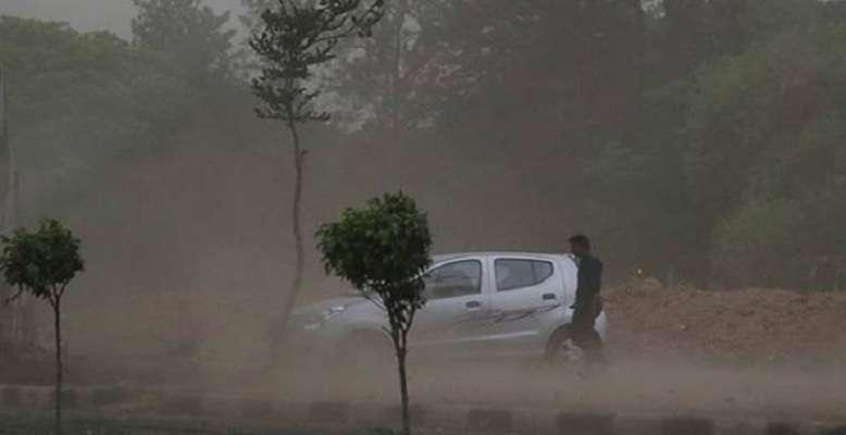 देश में आंधी-तूफ़ान ने मचाया हाहाकार, हुई 41 लोगों की मौत