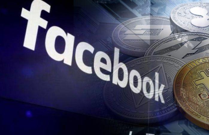 खुद की क्रिप्टोकरेंसी लांच करने की तैयारी में फेसबुक