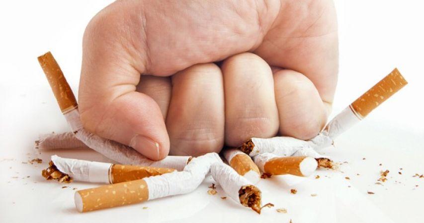 अब FACEBOOK छुड़ाएगा आपकी धूम्रपान की आदत