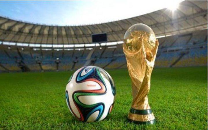 फीफा वर्ल्ड कप फुटबॉल का लॉन्च हुआ एंथम सांग...