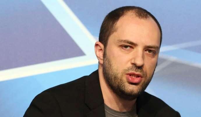 WhatsApp के सह-संस्थापक जेन कोयुम ने फेसबुक को कहा अलविदा