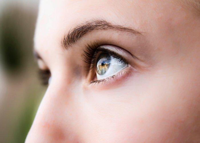 आंखो के माध्यम से जानिए शुभ अशुभ के संकेत
