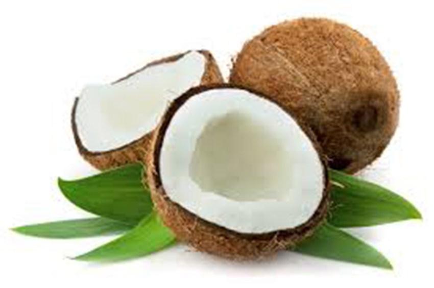 सेहत के लिए फायदेमंद होता है कच्चा नारियल