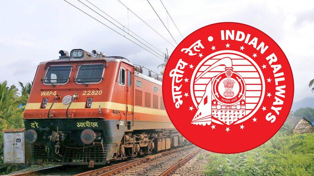 बड़ी खुशखबरी:10वीं पास के लिए फिर से भारतीय रेलवे में बंपर वैकेंसी, 35 हजार सैलरी, कल से करें अप्लाई