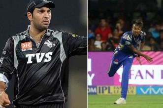 हार्दिक पांड्या बन गए IPL के युवराज सिंह, शर्मनाक रिकॉर्ड में यू बदला शानदार प्रदर्शन