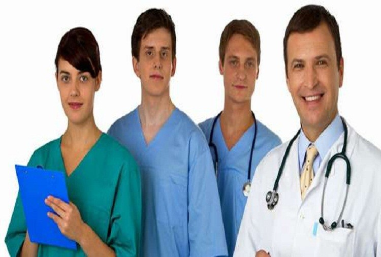 दिल्ली के प्रसिद्ध हॉस्पिटल में स्टॉफ नर्स के पदों पर बंपर वैकेंसी, सैलरी 37 हजार से ज्यादा