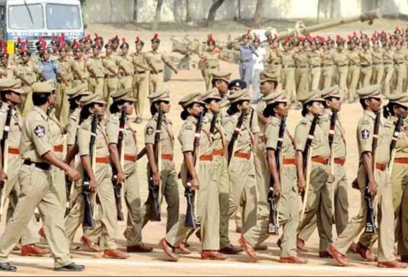 CM योगी ने किया बड़ा एलान, यूपी में होगी 35 हजार सिपाहियों की भर्ती