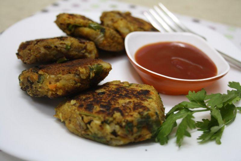 आज ही घर पर बनाएं स्वादिष्ट मसूर दाल कबाब