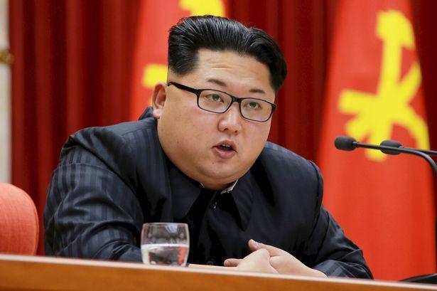 किम जोंग उन का बड़ा खुलासा, कहा- परमाणु हथियारों को पूरी तरह खत्म नहीं करेगा उ. कोरिया