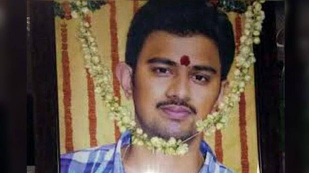भारतीय इंजीनियर के हत्यारे को 14 महीने में सजा, पत्नी ने कहा- शुक्रिया
