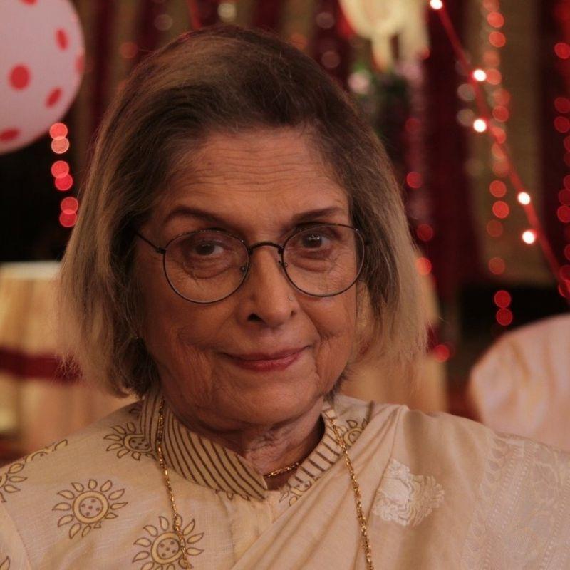 अभी अभी आई बुरी खबर: बंगाली सिनेमा की मशहूर एक्ट्रेस ललिता चटर्जी का हुआ निधन