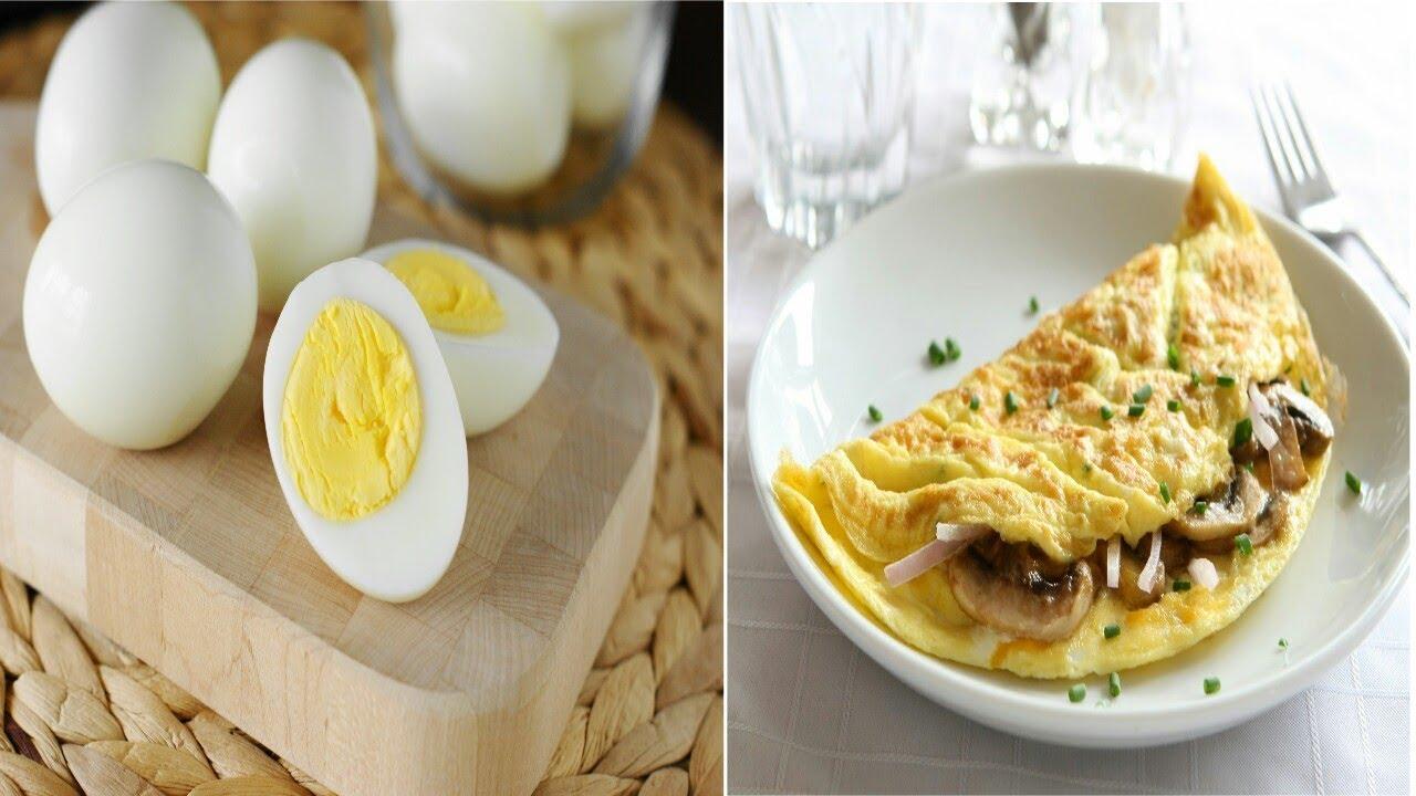 अंडे का फंडा: जानिए ऑमलेट से जुड़े दिलचस्प किस्से