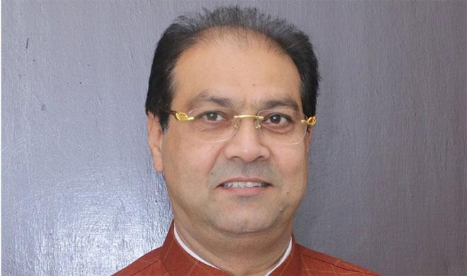 राज्यमंत्री मोहसिन बोले- जिन्ना भारत के लिए विलेन, एएमयू से तस्वीर हटनी चाहिए