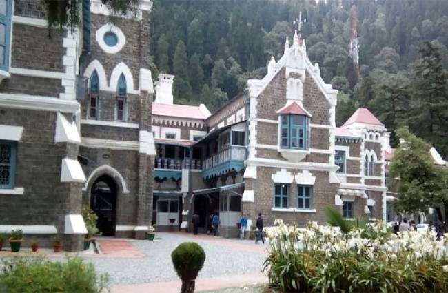 परिसीमन के मामले में प्रदेश सरकार ने HC का खटखटाया दरवाजा, दायर की स्पेशल अपील