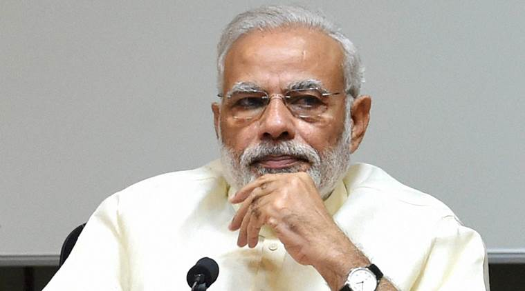 अभी अभी : मोदी सरकार के लिए आई बुरी खबर, मूडीज ने देश का विकास दर अनुमान घटाया