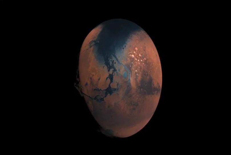 मंगल का 'दिल' पढ़ने की तैयारी कर रहा है नासा, अगर मिशन रहा कामयाब तो पहली बार होगा ऐसा