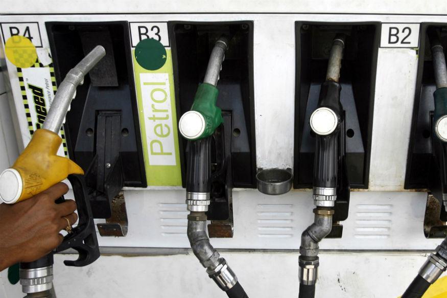 #बड़ी खबर: 9 दिन में 2.24 रुपये महंगा हुआ पेट्रोल, पर घाटे की आड़ में फिर बढ़ाईं दरें