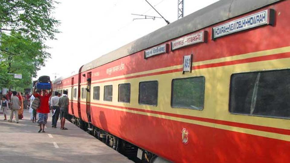 ...तो इन वजहों से लाखों यात्री छोड़ रहे ट्रेन का साथ!