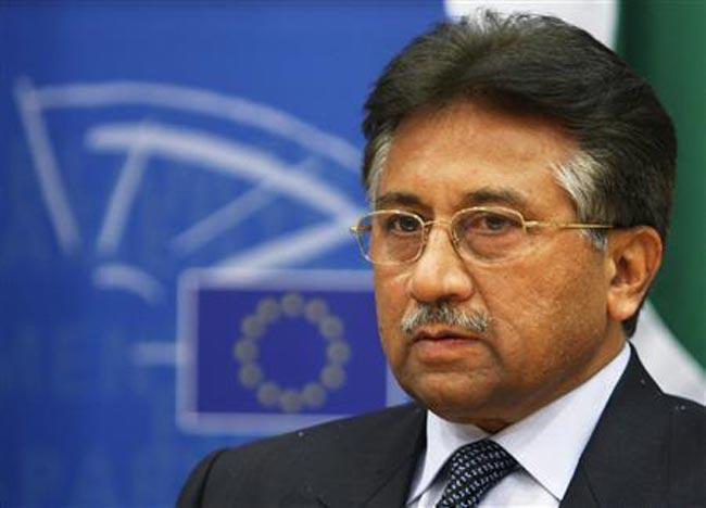 परवेज मुशर्रफ ने नवाज शरीफ पर कसा तंज, कहा- कारगिल से सेना पीछे हटाने के लिए शरीफ को बताया जिम्मेदार