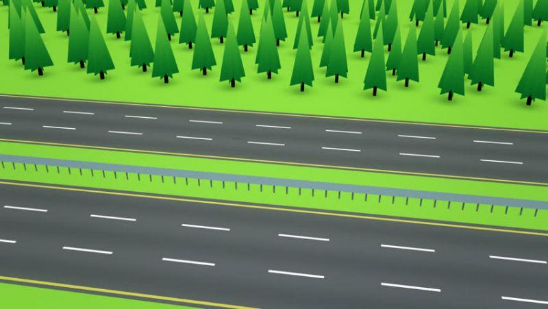 एक्सप्रेस-वे बनने से भोपाल-इंदौर के बीच की कम हो जायेगी दूरी