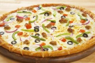 ऐसे बनाएं टेस्टी और स्पाइसी पिज़्ज़ा...