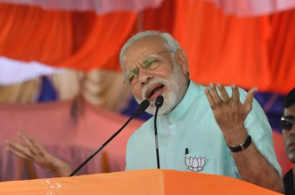 पीएम मोदी का गंभीर आरोप, 'ईज ऑफ डूइंग मर्डर' का सपना देख रही हैं लेकिन कांग्रेस