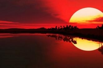 बहुत ही खूबसूरत होता है यहां पर डूबते हुए सूरज का नजारा