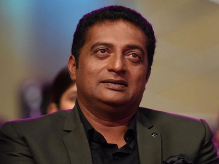 कर्नाटक में भाजपा की सरकार बनते ही भड़के प्रकाश राज, ट्वीट कर निकाली भड़ास