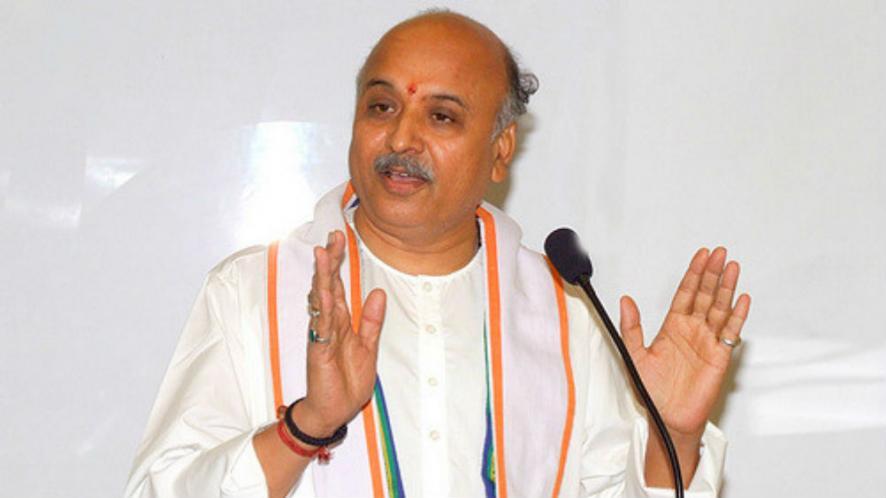 विहिप के पूर्व नेता तोगड़िया ने दिया बड़ा बयान, 24 जून को बनाएंगे नया राजनीतिक दल