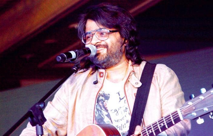 प्रीतम ने तैयार किया 'बॉम्बे बीअर्ड बीट' गाना