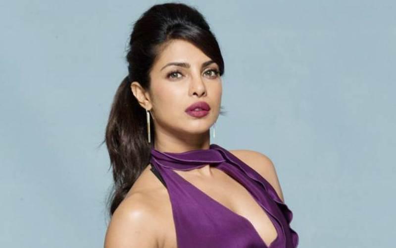 पहली बार प्रियंका चोपड़ा ने खुलकर बताया हॉलीवुड का ये कड़वा सच