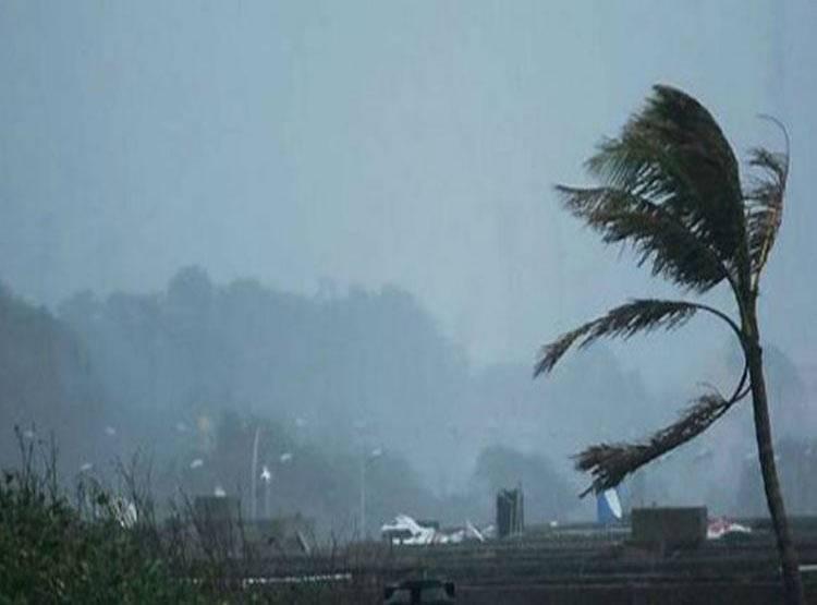 7 राज्यों में में दिखा आंधी-बारिश का कहर, 93 की गई जान और...