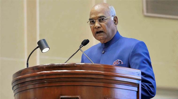 बड़ीखबर : राष्ट्रपति कोविंद आज सियाचिन दौरे पर, फॉरवर्ड पोस्ट पर जवानों से करेंगे मुलाकात