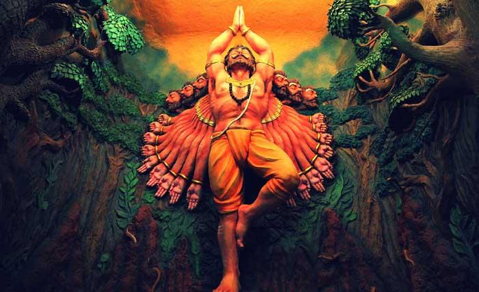 रावण ने बताए थे जीवन में सफल होने के तरीके