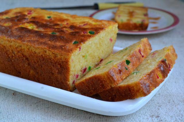 स्पेशल टूटी फ्रूटी केक बनाने की ये हैं आसान रेसिपी