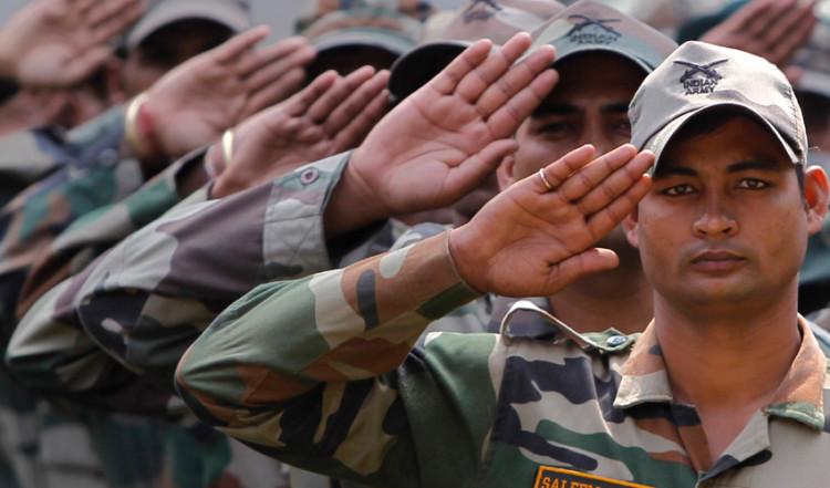 12वीं पास के लिए Indian Army में नौकरी का बड़ा मौका, 21 हजार सैलरी
