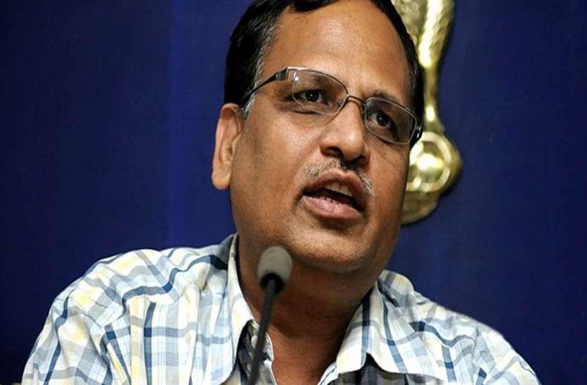दिल्ली पर मंडराया बिजली संकट, कभी भी हो सकता है ब्लैक आउट : ऊर्जा मंत्री