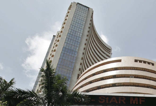 कारोबार शुरू होते ही Sensex-Nifty में बढ़त दर्ज