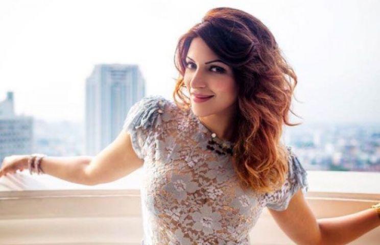 छोटे पर्दे के लिए खूबसूरत अभिनेत्री शमा सिकंदर ने जाहिर की ये ख्वाहिस