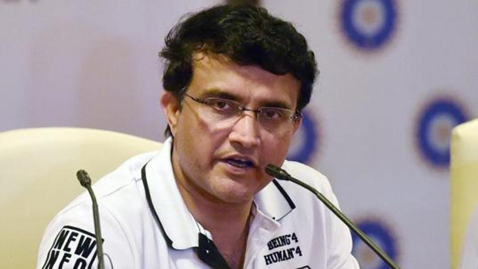 मैच से टाॅस हटाने के पक्ष में नहीं पूर्व कप्तान सौरव गांगुली, दी अपनी राय