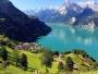 झीलों के देश स्विटजरलैंड में घूमने के लिए जन्नत जैसी जगह....