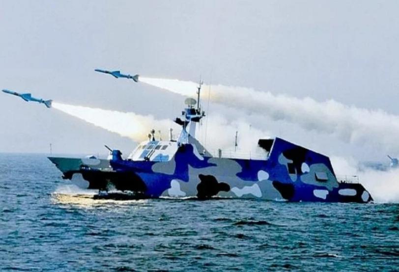 दक्षिण चीन सागर में चीन ने और बढ़ाई अपनी ताकत, तैनात की सिस्टम औए क्रूज मिसाइलें