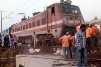 बड़ा रेल हादसा: पटना -कोटा एक्सप्रेस पटरी से उतरी, यात्रियों में मचा हडकंप...