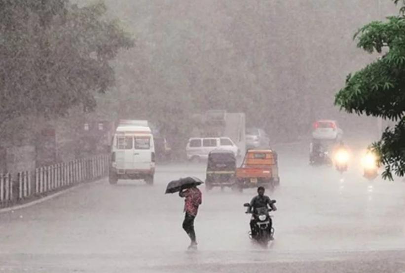 #सावधान: अगले दो घंटों में इन राज्यों में आएगा भीषण तूफान