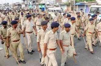 10वीं पास के लिए पुलिस में नौकरी का सुनहरा मौका, 80 हजार सैलरी, जल्दी करें आवेदन